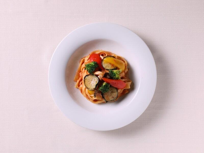 0_トマトパスタの美味しそうな画像